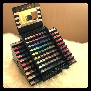 Sephora Makeup Kit
